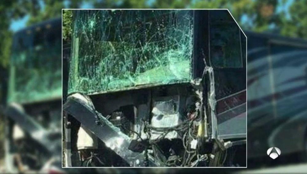 Los familiares de las españolas fallecidas en un accidente en Miami están en contacto con las autoridades para repatriarlas