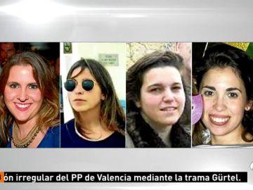 Cuatro españolas mueren en un accidente en Florida
