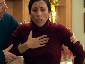Manolita explota tras conocer el caso de Luisita
