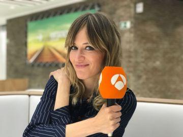 """Marta Larralde: """"Es muy duro todas las familias que han sido destrozadas por la droga"""""""