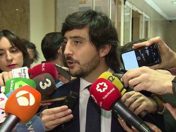 Reacciones políticas al nombramiento de Escolano como nuevo ministro de Economía