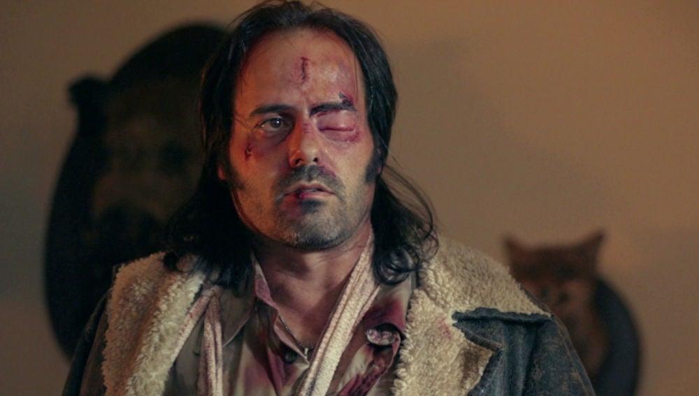 Silva pide ayuda a Bustelo para quitarse de encima a Los Charlines