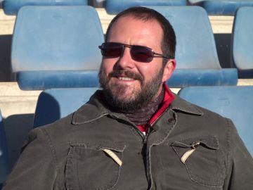 """Ricardo Castella: """"Mi papel consiste en dar asco"""""""