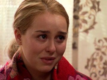 """Luisita le reconoce a Marcelino haber aprendido la lección: """"Siento mucho haberte defraudado, papá"""""""