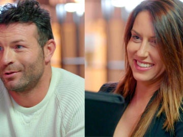 Noelia y Raúl toman la decisión definitiva de su matrimonio