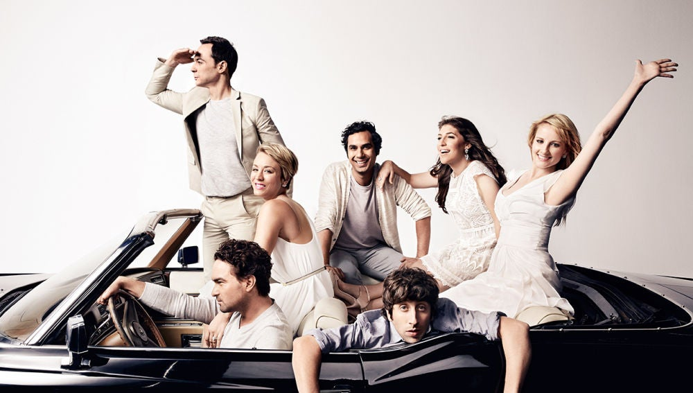 T9 The Big Bang Theory (Sección)