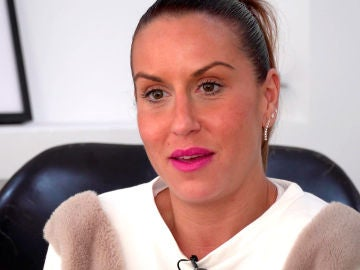 """Noelia Giménez: """"La experiencia con Raúl no ha sido lo que esperaba"""""""