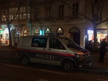 Un hombre deja tres heridos graves tras atacarles con un cuchillo y se da a la fuga en Viena