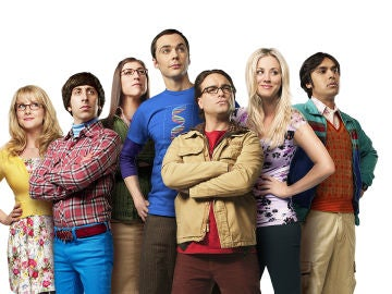 T7 The Big Bang Theory (Sección)