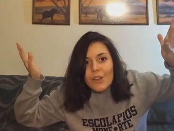 Alexandra Pérez Prieto