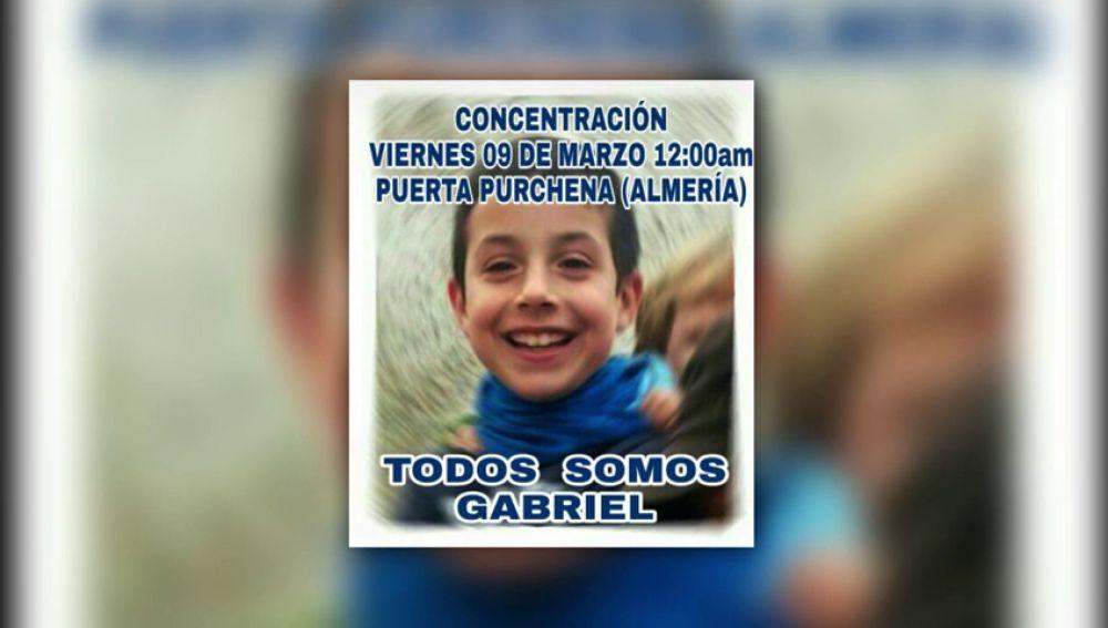 Dos vecinos de Hortichuelas aseguran que vieron un coche desconocido en la zona y a la hora en la que desapareció el pequeño Gabriel