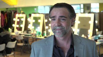 """Javier Navares: """"El padre de Campos es delincuente por necesidad"""""""
