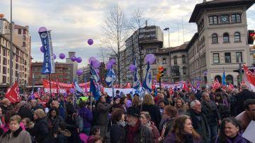 Manifestación 8 de marzo Gijón 2020: Horario, recorrido y cortes de tráfico en Gijón el 8M
