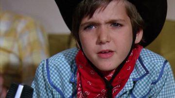 Mike Teavee en 'Willy Wonka y la fábrica de chocolate'