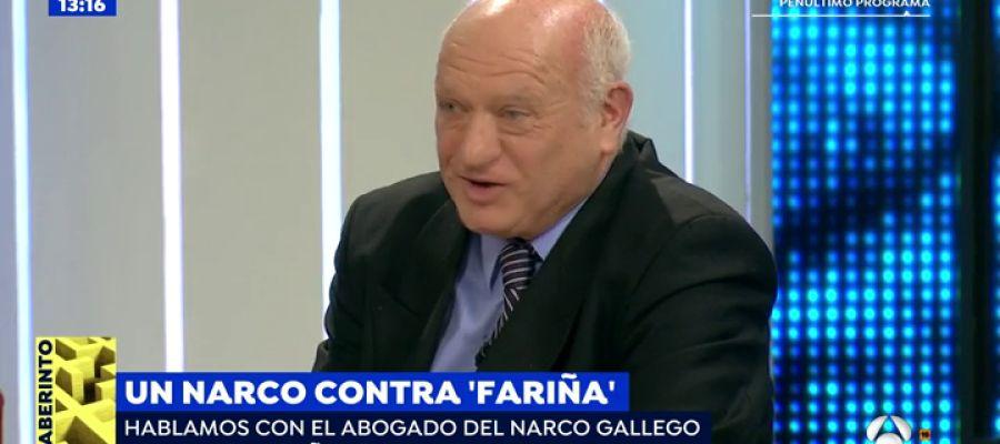 Antena 3 tv el abogado de laureano oubi a a oubi a se for Antena 3 espejo publico hoy