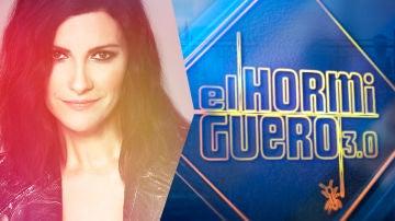 El lunes Laura Pausini se divertirá en 'El Hormiguero 3.0'