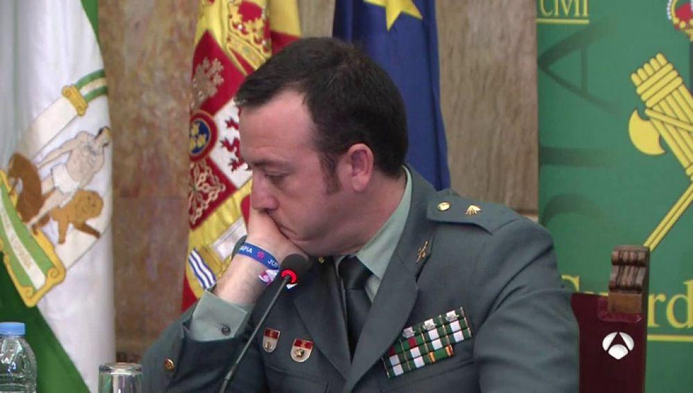 """El caso Gabriel refleja el lado más """"humano"""" de la Guardia Civil: """"Quien no lloró en el momento del hallazgo, lo hizo después"""""""