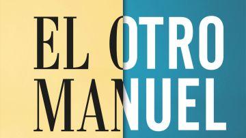 Portada 'El otro Manuel', de Manuel Bartual