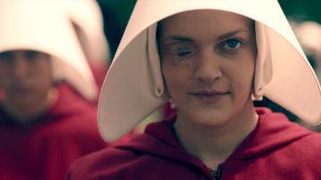 Alexis Bleden en 'El cuento de la criada'