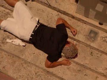 El asesinato de Gianni Versace en Antena 3