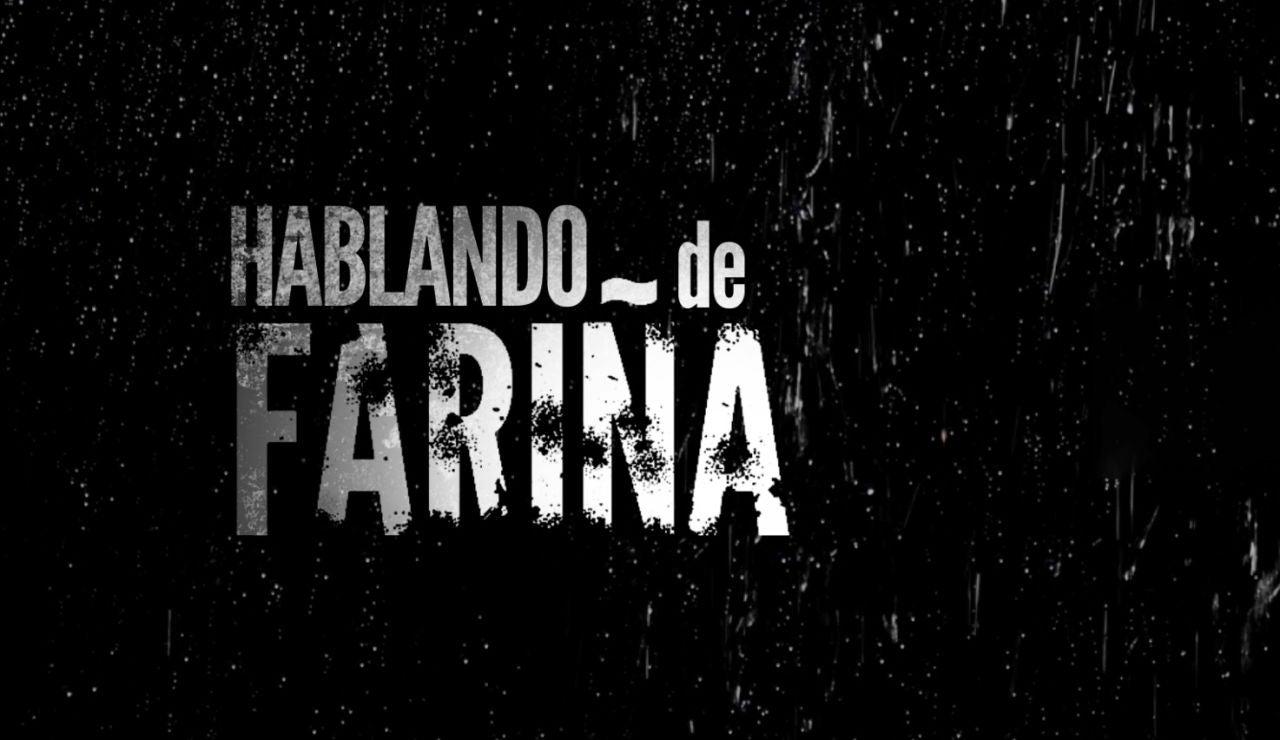 Hablando de Fariña