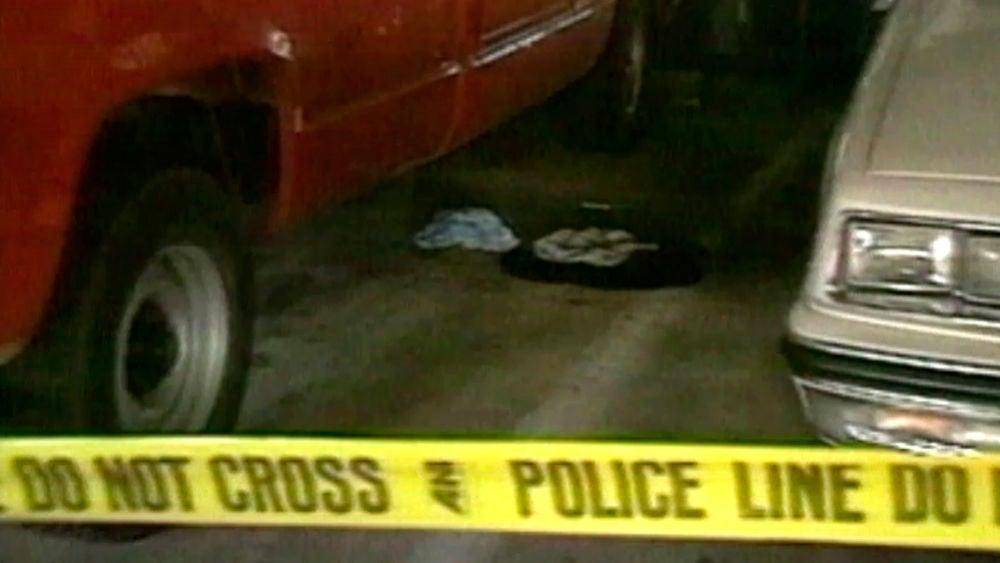 Las primeras pistas de la policía de Miami para encontrar a Andrew Cunanan, el asesino de Gianni Versace