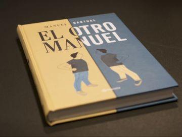 'El otro Manuel', una original novela sobre cómo puede cambiar la vida de un hombre corriente tras un éxito inesperado