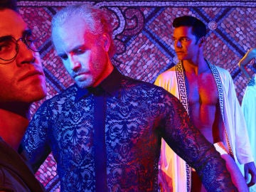 Descubre los parecidos de los actores de 'El asesinato de Gianni Versace' con los personajes reales