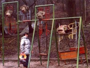 Parque ruso