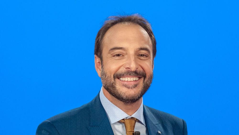 Atresmedia TV ficha a Roberto Vilar