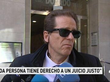 Los abogados de Ana Julia dicen que la autora confesa del crimen de Gabriel no ha parado de llorar en las vistas