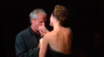 Las imágenes de la última aparición en público de Gianni Versace antes de ser asesinado