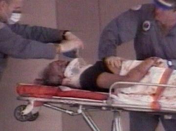 Así se informó del asesinato de Gianni Versace en Antena 3 Noticias
