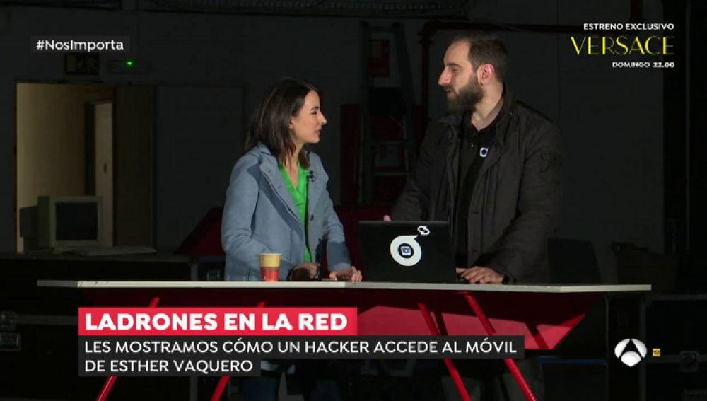 ¿Cómo puede acceder un hacker a tu teléfono móvil?