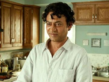 El actor Irrfan Khan en 'La vida de Pi'