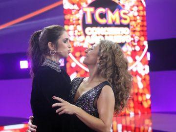 Elena Furiase y su madre, Lolita Flores