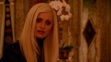 Donatella reprocha a Antonio D'Amico la muerte de Versace