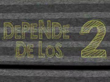 'Depende de los dos', el videoclip sobre igualdad de género que dos colegios de Huesca han logrado hacer viral