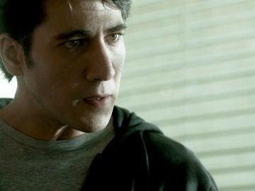 """Miguel, a Carol: """"No voy a dejar que esta historia acabe así"""""""