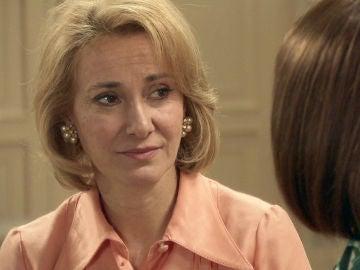 Matilde querrá propiciar un encuentro íntimo con Azevedo
