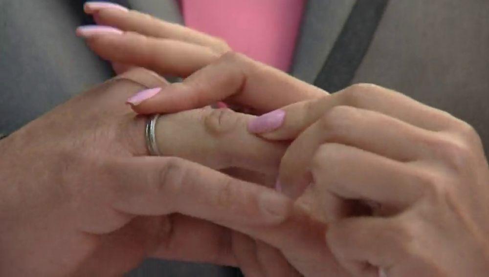 El PP propone fijar la edad mínima para casarse matrimonio en los 18 años y no en 16 como ahora