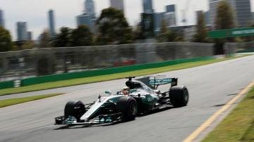 La F1 regresa a Melbourne