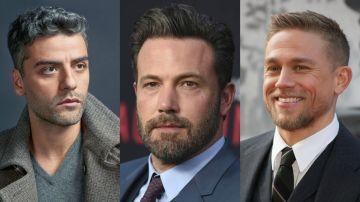 Isaac, Affleck y Hunnam comparten reparto en 'Triple Frontier'