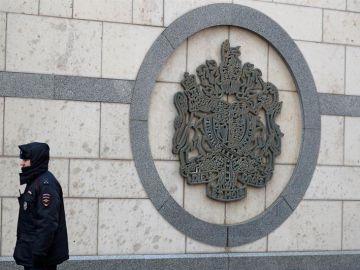 La UE brinda su apoyo a Reino Unido en el caso del exespía ruso