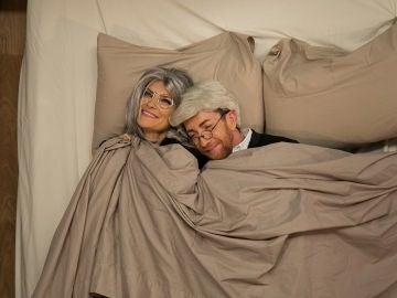 Las etapas del amor con Laura Pausini y Pablo Motos