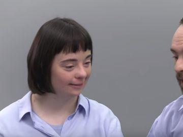 Campaña por el Día Mundial del Síndrome de Down