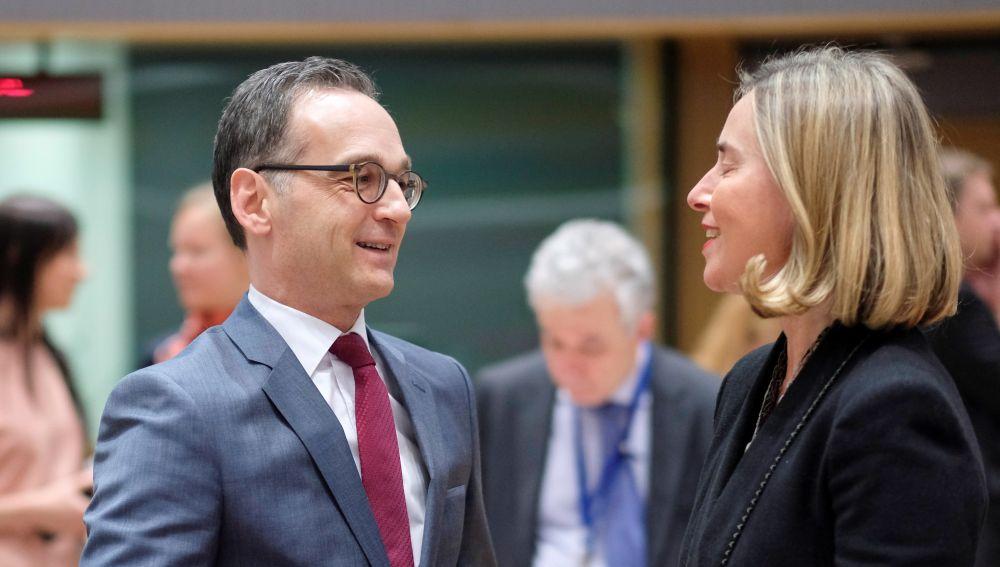 La UE condena el ataque al exespía ruso pero evita plantear medidas contra Moscú