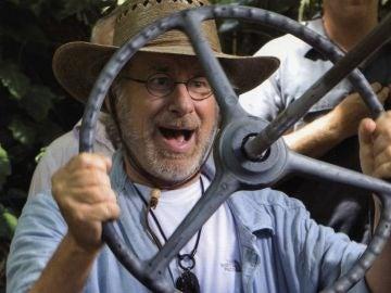 Steven Spielberg rodará la quinta entrega de 'Indiana Jones'
