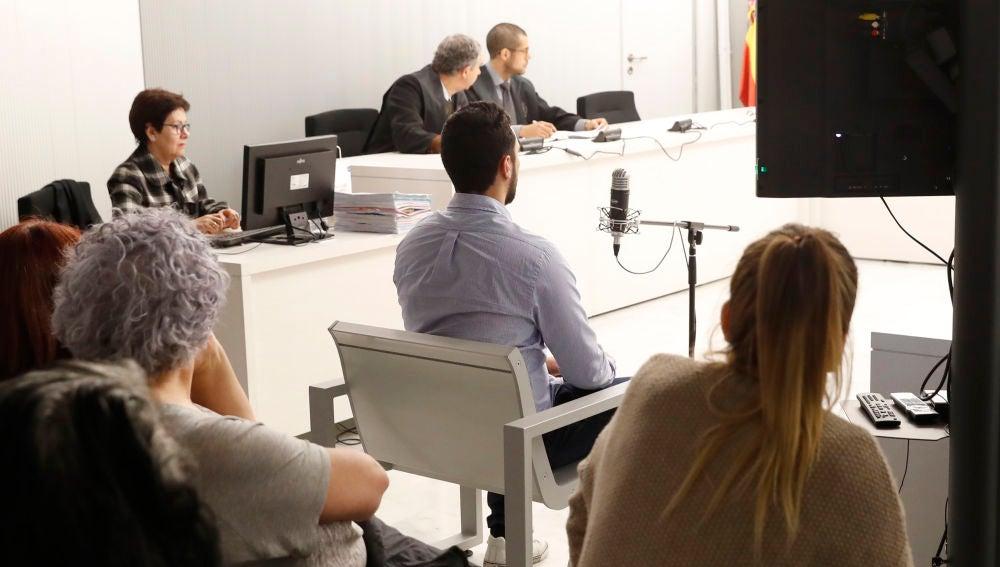 Valtonyc tiene 3 días para pedir que suspendan su condena o entrará en cárcel