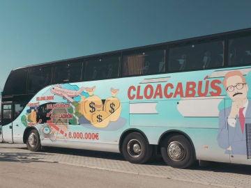 La gira en el Autobús de la Alianza que podría terminar con Carreño y Julián